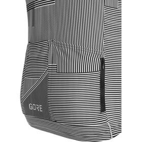 GORE WEAR C3 Line Brand Jersey Men white/black